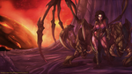 Kerrigan by atryl