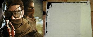 MGSV: The Phantom Pain Project - Update 008 by Snake-Fangirl