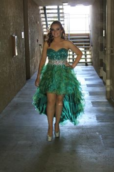 Me - For Prom by Mrs-Odair-Mellark