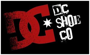Dc Shoe Co by ItsInUsAll