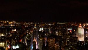 City scapes by WAM101490