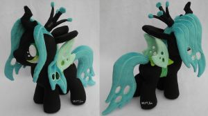 filly Chrysalis 2 by MLPT-fan
