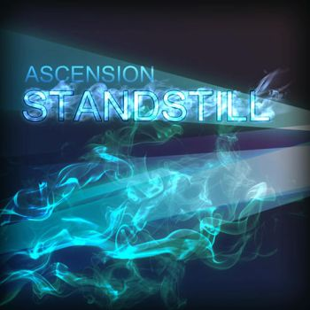 Ascension - Standstill (Album Art) by rebel28
