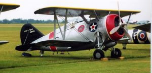film stock grumman f3f 2 by Sceptre63