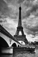 Drama in Paris II by Andre99