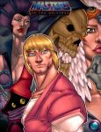 Eternia by dr-conz