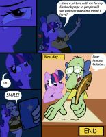 Sedate Night last part by Cartuneslover16