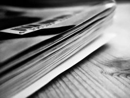 Magazine. by Mister-Passi