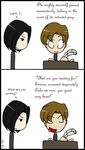 Remus' fanfiction by corilefay