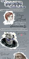 Mass Effect Meme by Kameia