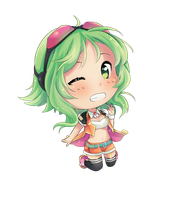 Gumi Power! by Tiribrush