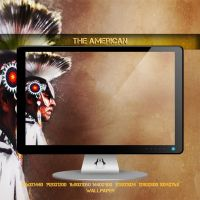 The American by Momez