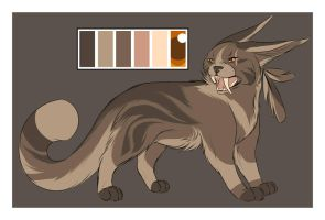 Sabre Adoptable Auction- CLOSED by Espherio