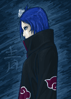 Konan by frostious