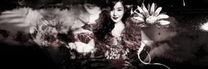 {Cover #46} Tiffany (SNSD) by Larry1042k1