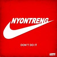 Contreng Don't Do It by 42nd