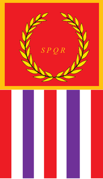 Ancient Republic of Rome by KingSejong