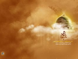 mohammed_wallpaper by LStyle