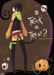Happy Halloween 2010 by Gasara