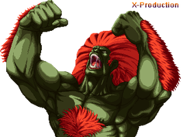 blanka by X-production