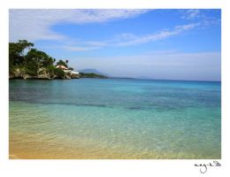 Sosua beach 01 by nay-k