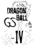 PGV's Dragonball GS - Perfect Edition - cover 4 by pgv