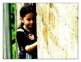 Child in time by Neshom