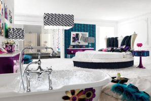 Glamour-bedroom-designs-1180x790 by panchallinteriors