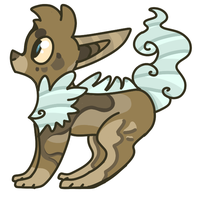 Cloudtail adoptable auction(Decided to keep) by Apriifox