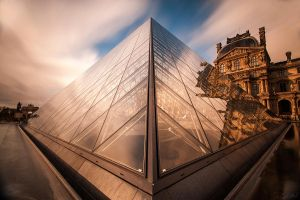 louvre by intels