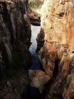 cliff south africa by perupowa