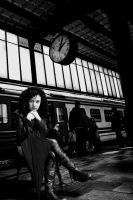 time by Cafernon