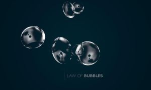 Law of Bubbles by Cracuz