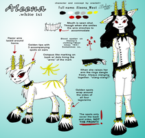 :Aleena Reference: by Oracle01
