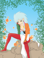 RYOKO by theSN3S