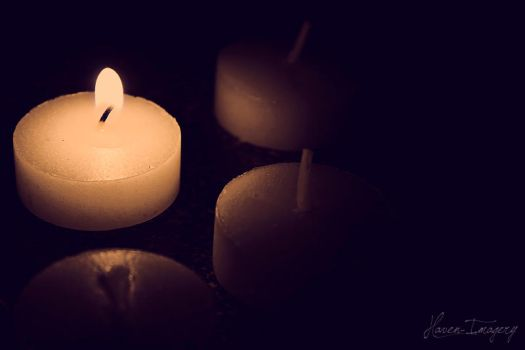 Candles by Haven-Imagery