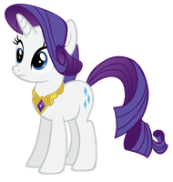 Rarity by EnergyFrost