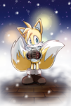 Tails by todatsumuri