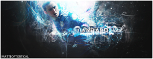 FRANK LAMPARD by criticalGFX