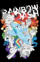 Dashin' On In by Relectric