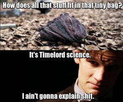 Harry Potter and Doctor Who crossover meme by evyboss103