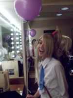 Deidara is HAPPEH by NamiMisaki