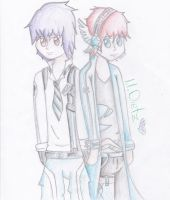 Brothers DTA by Whalen504