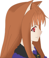 Horo by BrokenMessiah