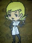 Ms. Mom Lalonde by LingeringSentiments