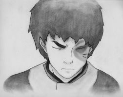 Zuko by darkknights35