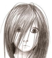 The GRUDGE XDDDDD by rishi-san