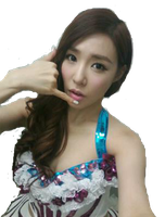 SNSD Tiffany ~PNG~ by JaslynKpopPngs