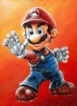DO THE MARIO by DannyNicholas