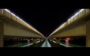 Commonwealth Bridge HDR by Eman333